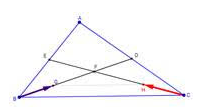 triangle ratio 1