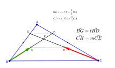 triangle ratio 2